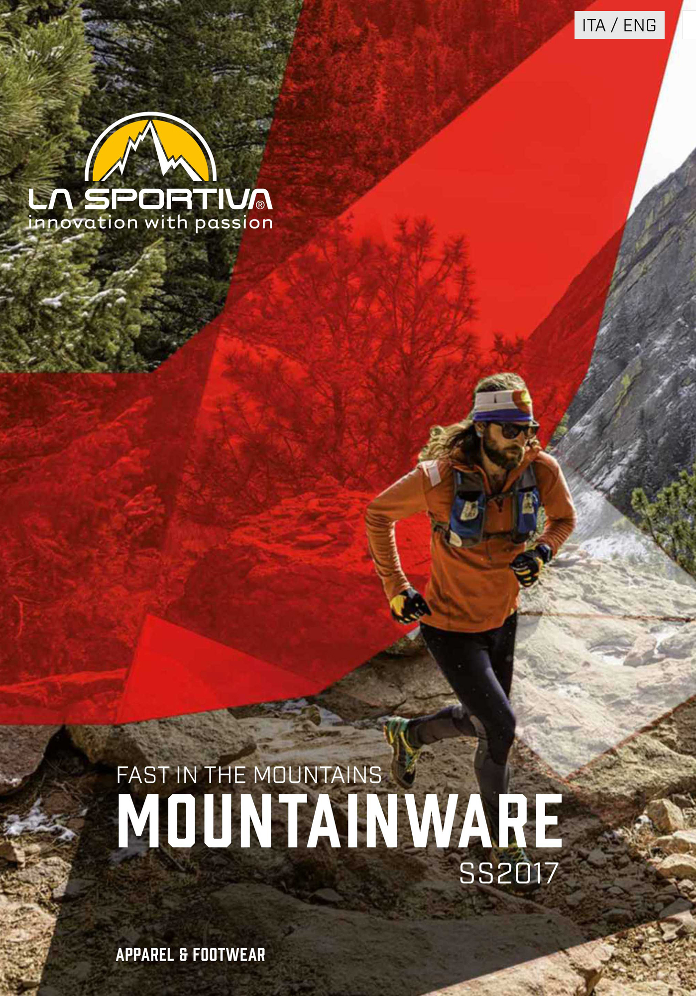 Sport4Trade – Inserto Lasportiva – 2016