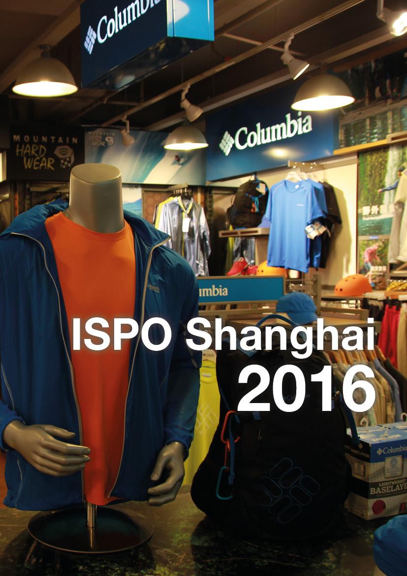 Sport4Trade – Inserto Ispo Shangai – 2016